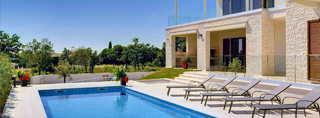 Last Minute holiday homes Croatia