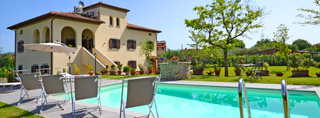 Last Minute holiday homes Italy